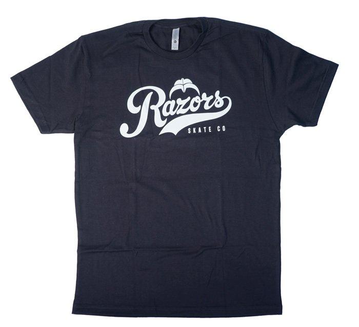 Camiseta Razors Negra